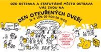Den otevřených dveří v OZO Ostrava